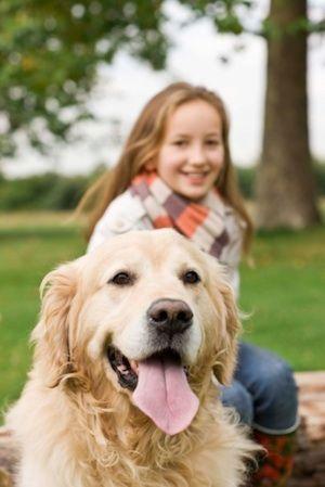 Canisterapia - inšpirácia ako pracovať so psom