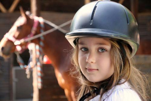 Prvá jazda na koni