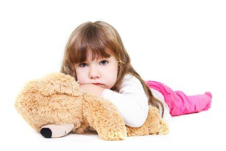 Ako pomôcť deťom zvládnuť stratu domáceho miláčika